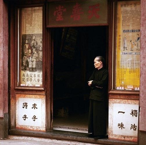 Ảnh đẹp về cuộc sống thường ngày ở Hong Kong những năm 1970 - 16