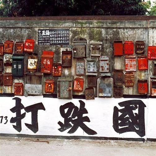 Ảnh đẹp về cuộc sống thường ngày ở Hong Kong những năm 1970 - 3