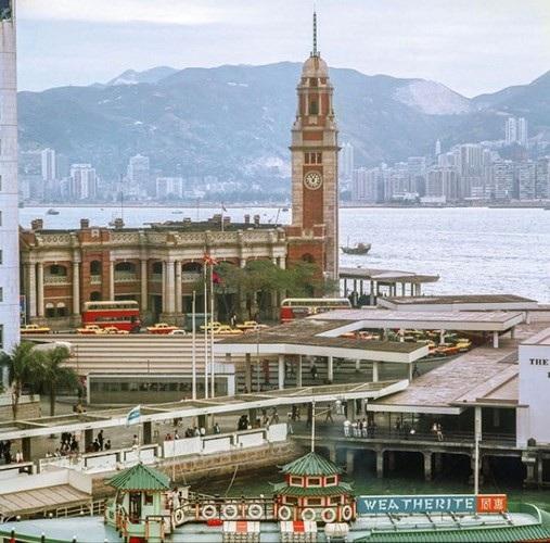 Ảnh đẹp về cuộc sống thường ngày ở Hong Kong những năm 1970 - 5