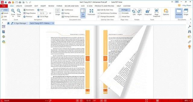 """""""Công cụ chuyên nghiệp xử lý, chuyển đổi file PDF"""" là phần mềm nổi bật tuần qua - 1"""