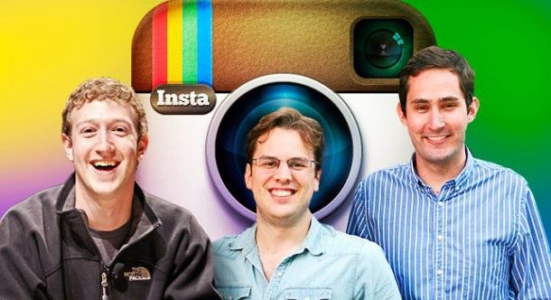 Sự ra đi đầy bất ngờ của 2 đồng sáng lập làm dấy lên nghi ngờ về sự rạn nứt trong mối quan hệ giữa họ và mạng xã hội Facebook.