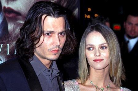 """Những đôi tình nhân một thuở """"vang bóng"""" tại Hollywood - Ảnh 4."""