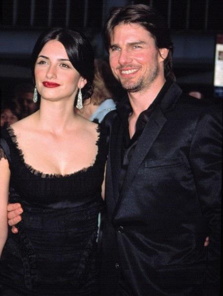 """Những đôi tình nhân một thuở """"vang bóng"""" tại Hollywood - Ảnh 7."""