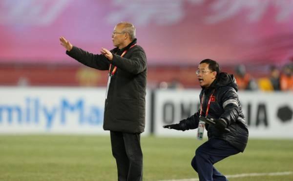 Theo ông Bằng, trợ lý Lê Huy Khoa cần phát biểu đúng với vai trò của mình