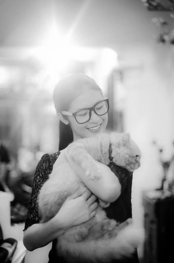 Hoa hậu Ngọc Hân tiết lộ lí do xúc động khiến cô quyết không Nam tiến - 5