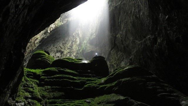 Quảng Bình sở hữu hệ thống hang động kỳ vỹ, trong đó Sơn Đoòng là hang động lớn nhất thế giới
