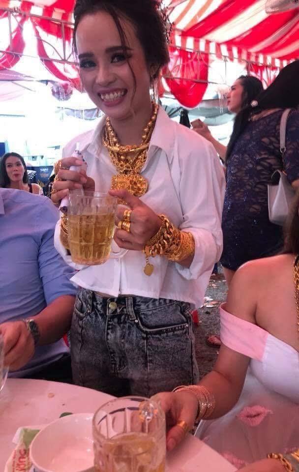 Sau đám cưới được tổ chức ở Việt Nam, Huyền Linh sẽ sang Đài Loan để tổ chức hôn lễ bên nhà trai.