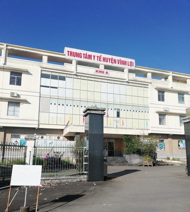 Bạc Liêu: Trung tâm Y tế huyện chi sai tiền du lịch, mua quà cho cán bộ… cả trăm triệu đồng - Ảnh 1.
