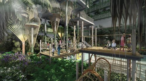 Dự án độc đáo nhất của Keppel Land sắp ra mắt ở Nam Sài Gòn - 2