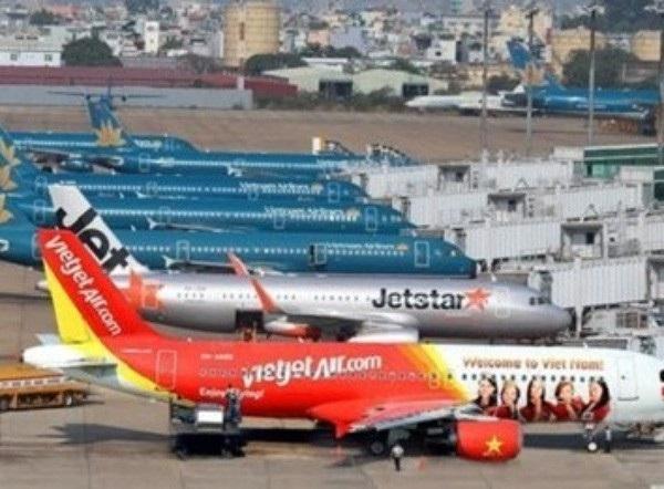 Tuổi nghỉ hưu của máy bay được đề xuất nới lên 25-30 năm
