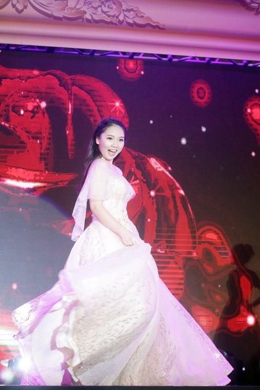 Trong đêm chung kết Ngày hội anh tài 2018, Trang Linh thừa nhận bản thân không hề có năng khiếu trình diễn trên sân khấu, nên ngôi vị đại sứ đối với cô là một điều vô cùng bất ngờ