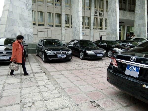 Chuẩn bị thay đổi tiêu chuẩn xe ô tô phục vụ lãnh đạo cơ quan nhà nước - 1