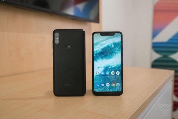 Điểm lại những smartphone nổi bật trình làng tại IFA 2018 - 6