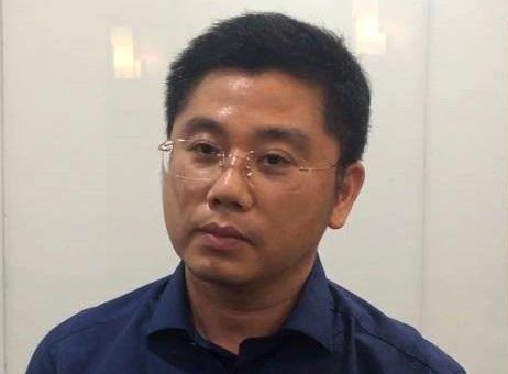 Bị can Nguyễn Văn Dương (ảnh IT).