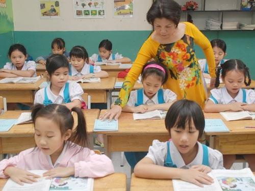 Toàn quốc chỉ có 2/63 tỉnh, thành phố không thiếu giáo viên là Đà Nẵng, Đồng Nai