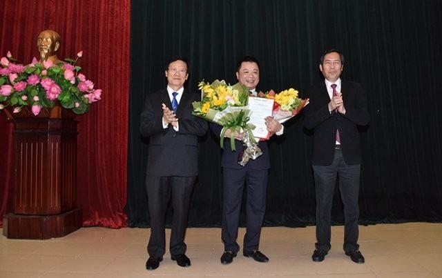 Bộ Chính trị, Ban Bí thư Trung ương Đảng điều động, phân công cán bộ - 2