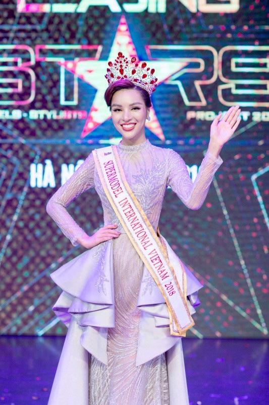 Ngày 7/9 tới đây, Dương Nguyễn Khả Trang sẽ lên đường bước vào cuộc thi tại Thái Lan.