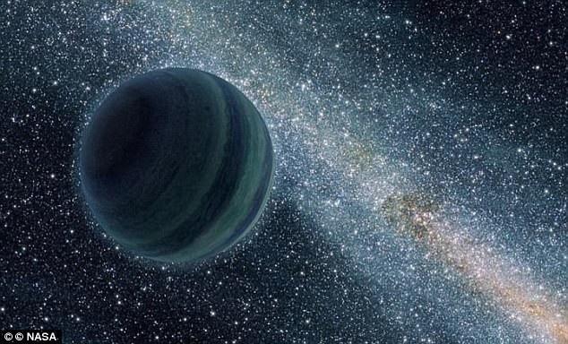 Hành tinh 9 có thể gây thảm họa với Trái đất thực sự tồn tại? - 1