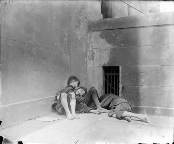 Ảnh hiếm về mặt tối của New York cuối thế kỷ 19 trong các khu ổ chuột - 18