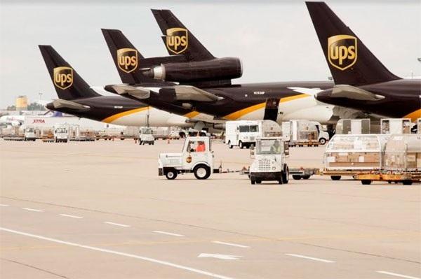 UPS đẩy mạnh hoạt động tại Châu Á - 1
