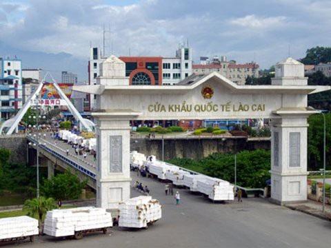 Một cách nhìn về thanh toán biên mậu tại khu vực biên giới Việt-Trung - 1