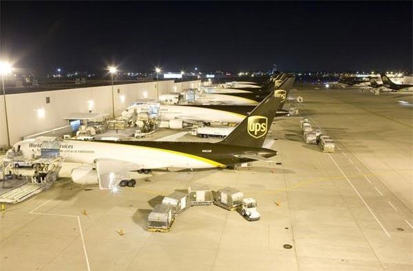 UPS đẩy mạnh hoạt động tại Châu Á - 2