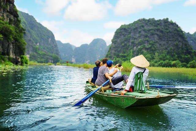 15 địa điểm đẹp nhất Việt Nam, bạn đã check in được bao nhiêu nơi rồi? - 5