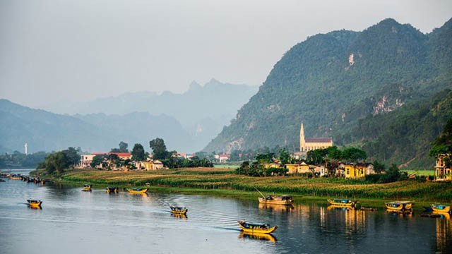 15 địa điểm đẹp nhất Việt Nam, bạn đã check in được bao nhiêu nơi rồi? - 6