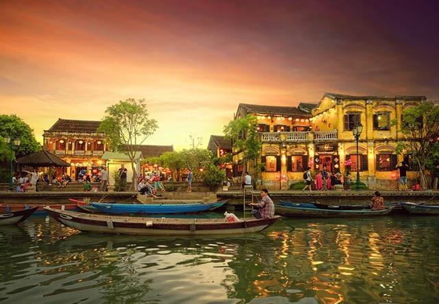 15 địa điểm đẹp nhất Việt Nam, bạn đã check in được bao nhiêu nơi rồi? - 9