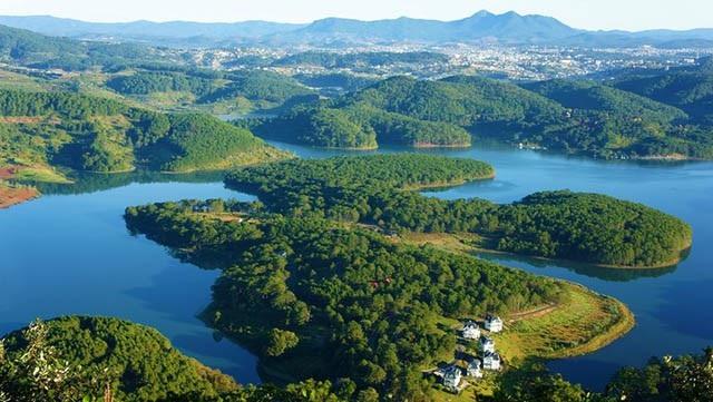 15 địa điểm đẹp nhất Việt Nam, bạn đã check in được bao nhiêu nơi rồi? - 11