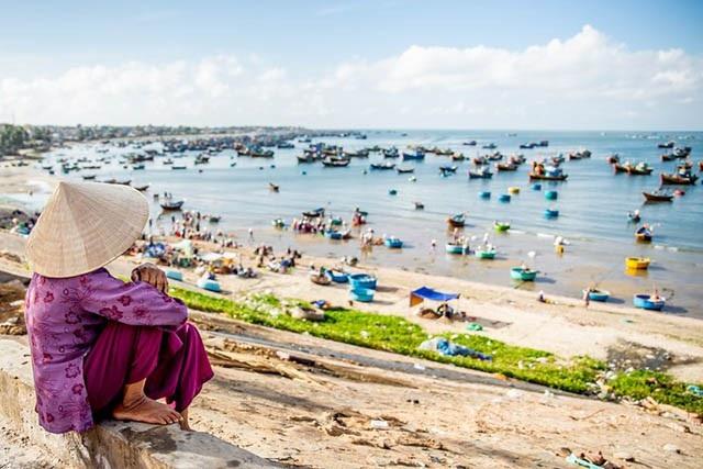 15 địa điểm đẹp nhất Việt Nam, bạn đã check in được bao nhiêu nơi rồi? - 12