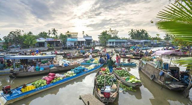 15 địa điểm đẹp nhất Việt Nam, bạn đã check in được bao nhiêu nơi rồi? - 14