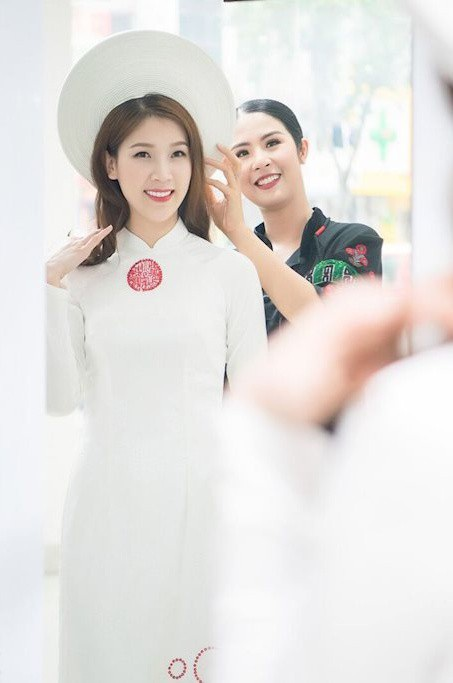 Nhờ ngoại hình trẻ trung cùng sự thông minh về ứng xử, Phí Thùy Linh đã đoạt ngôi vương miện. Hiện tại, cô chăm chỉ xuất hiện tại nhiều sự kiện showbiz ở miền Bắc, thi thoảng nhận lời trình diễn thời trang cho những người bạn thân như Hoa hậu Ngọc Hân.