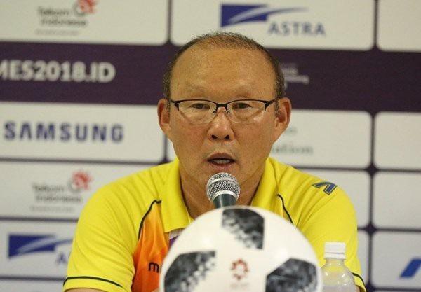 HLV Park Hang Seo có nhiều khoản thu, ngoài mức lương 22.000 USD