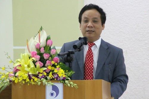 PGS.TS. Nguyễn Ngọc Vũ, Giám đốc Đại học Đà Nẵng