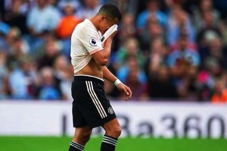 Sanchez vẫn chưa thể tỏa sáng tại Manchester United