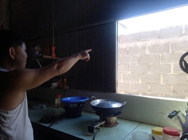 Quảng Bình: Người dân bất an vì cây xăng dầu quá gần nhà - Ảnh 2.