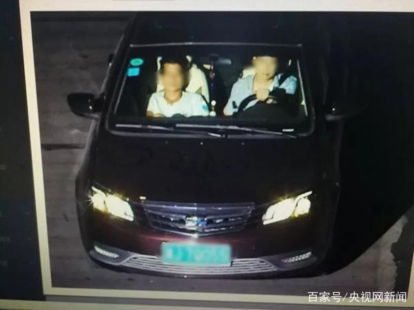 Camera giám sát đã ghi lại hết quá trình phạm lỗi của Tân Tùng