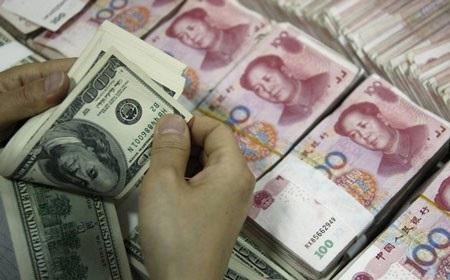 Trung Quốc rót tiền khắp châu Á