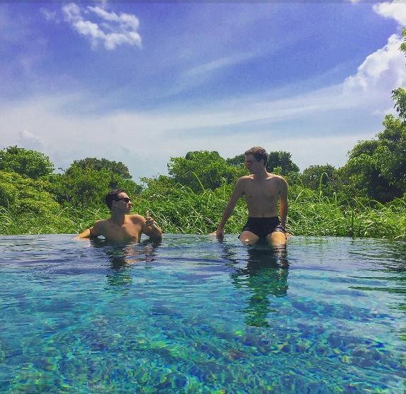 Kỳ nghỉ hè trong mơ của hội con nhà giàu - 7