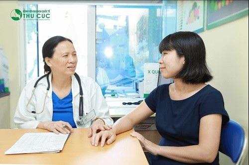 Nội soi là phương pháp tối ưu nhất giúp chẩn đoán chính xác nhất về đường tiêu hóa qua đó giúp bệnh nhân có phương pháp điều trị hợp lý.
