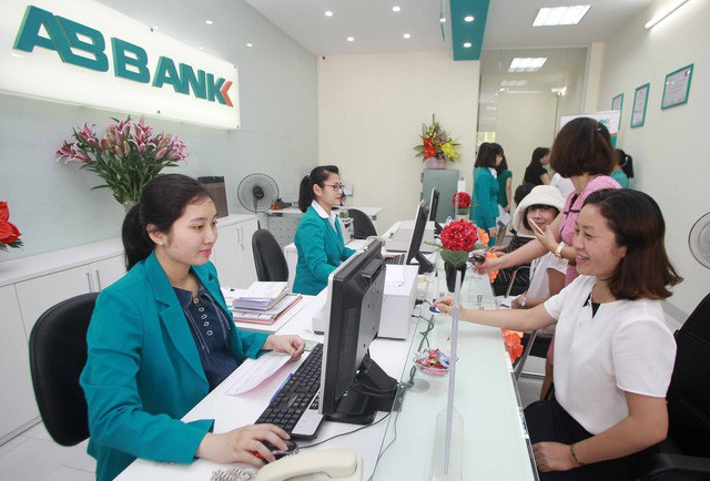 ABBANK đạt 619 tỷ đồng lợi nhuận trước thuế năm 2017 - 1