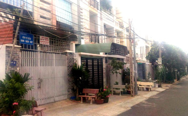 Dù chưa ra quyết định thu hồi nhưng khu đất diện tích gần 10.000m2 của Công ty TNHH MTV Du lịch - Dịch vụ Dầu khí Việt Nam vẫn bị thu hồi trái luật để phân lô thành 74 lô đất, đấu giá.