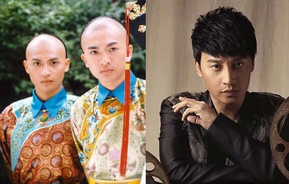 Trần Chí Bằng từng là thành viên của nhóm nhạc nam nổi tiếng xứ Đài cách đây gần 20 năm và góp mặt trong bộ phim truyền hình Hoàn châu cách cách phần một. Anh từng được đánh giá là điển trai, nam tính và ăn hình.