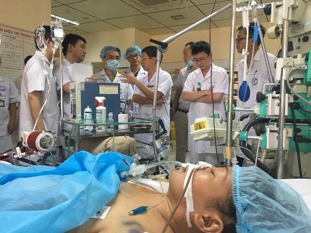 Sự cố hy hữu trong chạy thận tại BV Đa khoa tỉnh Hòa Bình đã khiến 8 người bệnh tử vong.