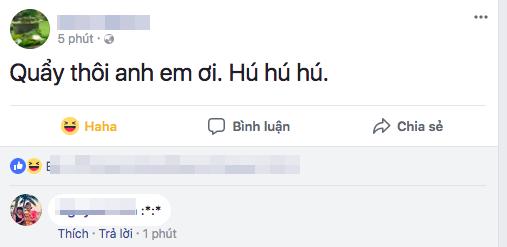 """U23 Việt Nam chiến thắng, mạng xã hội phủ kín lời chúc các """"anh hùng"""" - 5"""
