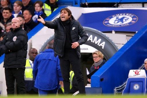 Chelsea 0-0 Leicester: Thất vọng với nhà đương kim vô địch - 4