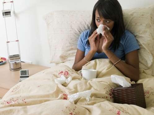 11 dấu hiệu bệnh nghiêm trọng hơn cảm lạnh - 1