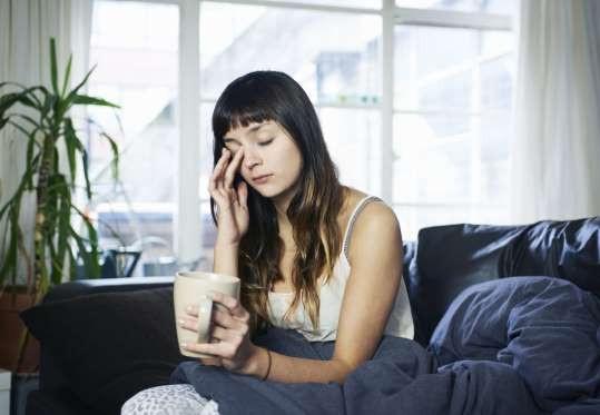 11 dấu hiệu bệnh nghiêm trọng hơn cảm lạnh - 7