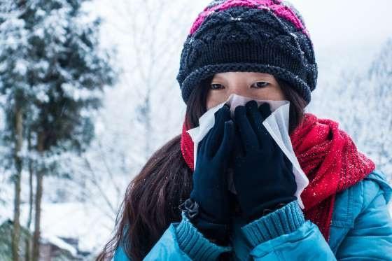11 dấu hiệu bệnh nghiêm trọng hơn cảm lạnh - 2